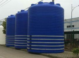 哈密30000LPE承压塑料水塔  酸碱塑料储罐价格