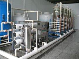 PVB中间膜清洗纯水设备