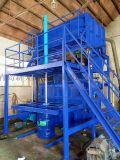 再生方泡海綿發泡機山東海綿機械廠家
