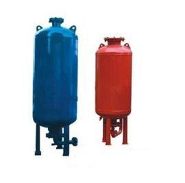 隔膜式气压罐 深圳隔膜气压罐 消防隔膜气压罐