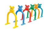 幼兒園鑽圈玩具價格 重慶玩具廠家