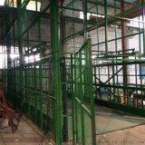 2017导轨式液压升降机生产厂家、吊笼简易货梯专业定做