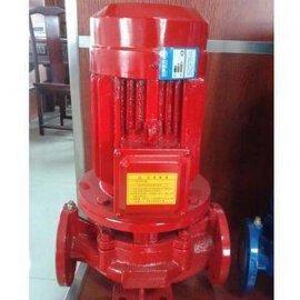 上海泉尔牌XBD1.5/0.69--110ISG消防供水泵