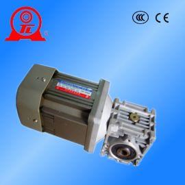 东历涡轮蜗杆减速机WP型