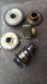 大河常州齿轮/轴配件 Z5163B/Z5180立钻齿轮631122/Z33轴等配件