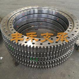 徐州回转支承生产厂家 精密型转盘轴承 中小型回转支承