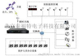 北京泰福特HJ210医院GPS同步时钟方案