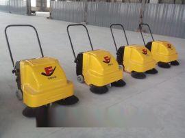 锋丽手推式电动扫地车厂家  FL1000