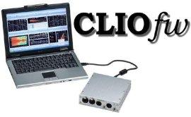 Clio11.42电声测试系统