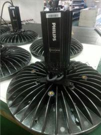 LED工矿灯100W 石墨烯导热外壳 用于厂房车间仓库照明