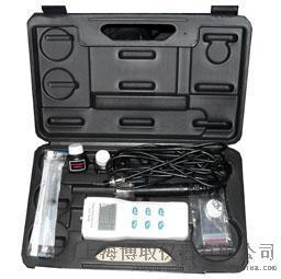 上海博取水质检测分析仪器 DOS-218型便携式溶氧仪