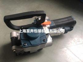 升级版气动打包机 内蒙古气动塑钢带打包机供应商