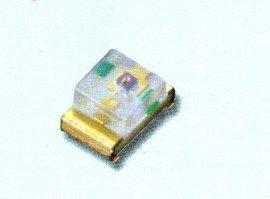 LED SMD发光二级管(EC04-0805QRC/F)