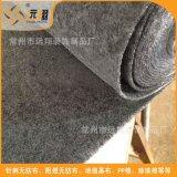 聚酯无纺布 棚顶专用无纺布布 背胶无纺布