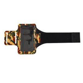 跨境專供  跑步手機臂包 手機防水袋臂帶 防水手機套 外貿定制
