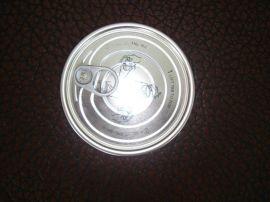 206易拉罐盖铝盖