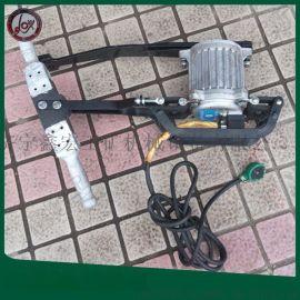 供应鑫隆牌DDG-250/DX-350型电动捣固机