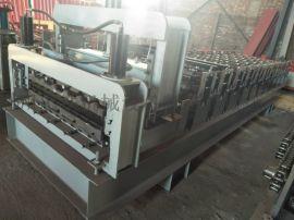 供应顺昌通860型彩钢压瓦机设备