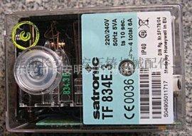 燃烧机配件控制器  Honeywell型号TF834E.3厂家供应