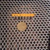生产菱形孔金属网,钢板拉伸网,装饰丝网
