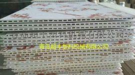 PVC塑料扣板设备 中控格子板生产线 (优质商家)