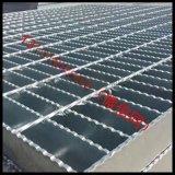 哪余生產鋼格板 河北格柵板廠家 流水槽防鏽格柵板