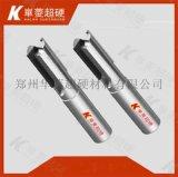 郑州华菱金刚石刀具加工碳纤维复合材料专用铣刀