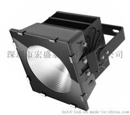 LED碼頭投光燈LED高杆燈LED球場燈500W