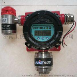 安可信AEC2232b气体探测器 氯气报警器