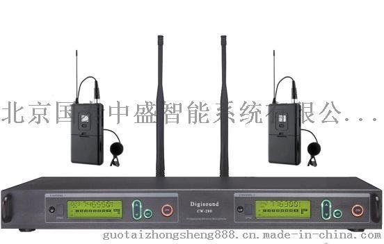 Digisound 無線領夾話筒CW280
