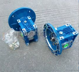 三凯NMRV030蜗轮蜗杆减速机工厂批发