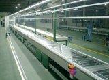 热水器链板装配线,空气净化链板装配线,链板装配线