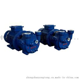 CDF1202-OAD2真空引水泵 水环式真空泵
