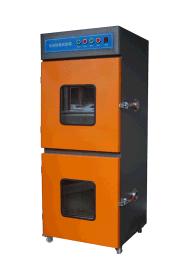GS-FBC80电池过充过放防爆试验箱