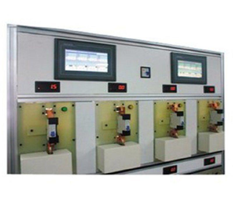 小型斷路器自動延時延時動作特性校驗臺
