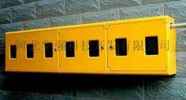 哈密独特设计夜光膜模压燃气表箱、玻璃钢夹砂管道、四表位玻璃钢燃气表箱、smc防盗模压燃气表箱、电缆桥架、波形污水处理填料、力求质量、价格合理