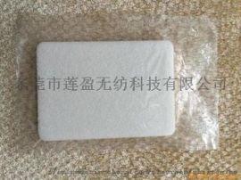 供应DDS酸碱平纯棉吸水棉片