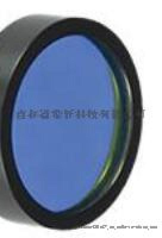 邊通濾光片:長波通和短波通