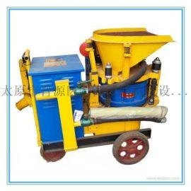 吉林湿式喷浆机 混凝喷锚机 小型喷浆机