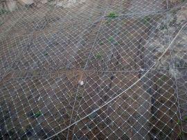 河北边坡防护网厂家.河北边坡防护网.边坡防护用网