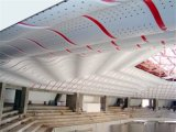 防风冲孔铝单板 抗氧化冲孔铝单板