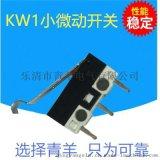 KW1滑鼠微動開關 帶柄