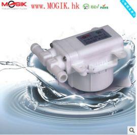 洗衣机皂液系统高粘度高浓度专用微型直流水泵