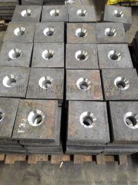 PSB830精轧螺纹钢专用垫板