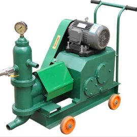 重庆活塞式双液注浆泵双缸活塞注浆泵