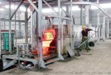 回火炉 退火炉 淬火设备热处理生产线