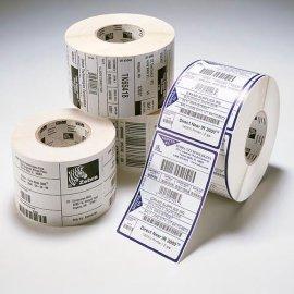 卷筒不干胶标签印刷