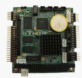 无纸记录仪控制主板(pc104主板)(PCM-3591)