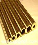 黃銅方管/黃銅扁管