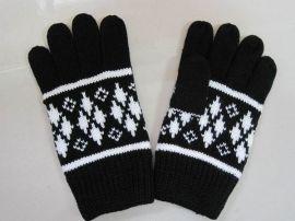 针织手套(HY90092)